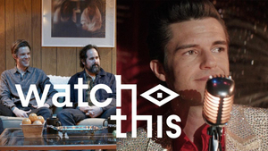 Vevo Announce the Release of 'Watch This' Featuring The Killers
