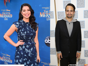 Auli'i Cravalho and Lin-Manuel Miranda to Host Watch Party for The Wonderful World of Disney's Presentation of MOANA