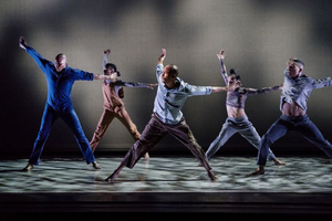 Ailey All Access Upcoming Schedule to Include Camille A. Brown's City of Rain, Artist Conversations and Online Classes