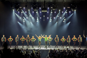 CELTIC ILLUSION to Begin Streaming on Broadway On Demand