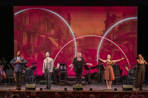 92Y LYRICS & LYRICISTS Announces Limited Online Release of JERRY HERMAN: YOU I LIKE