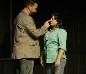 "BWW Spotlight Series: Meet Holly Baker-Kreiswirth and Bill Wolski, the Dynamic Duo Lovebirds Who Call Little Fish Theatre Their ""Home Away from Home"""