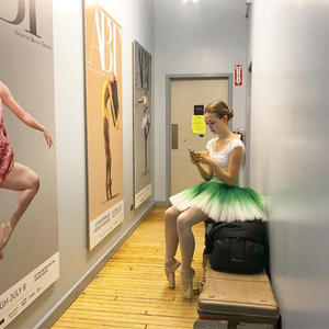 American Ballet Theatre Joins New York Cares to Assist Volunteer Efforts for The Actors Fund and KEEN
