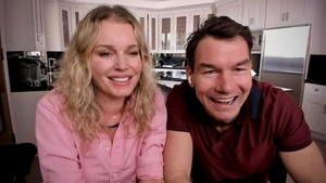 CBS Announces HAIRCUT NIGHT IN AMERICA Hosted by Jerry O'Connell and Rebecca Romijn
