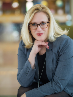 Shelley Quiara Named Executive Director of International Festival of Arts & Ideas