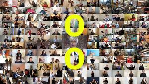 BWW Feature: #RIEMPIAMOILSILENZIO  Arriva su tutti i social il video dell'iniziativa di solidarietà- COMUNICATO STAMPA
