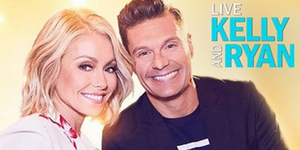 Scoop: Upcoming Guests on LIVE WITH KELLY AND RYAN, 5/25-5/29