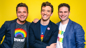 BWW Review: NEWS ABOUT BECK CENTER, TONY AWARDS, HOLIDAY INN, PLAYS BY AND ABOUT THE LGBTQIA+ COMMUNIT at Cleveland And National Venues