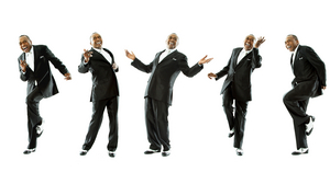 BWW Feature: At Home With Ben Vereen