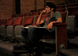 BWW Spotlight Series: Meet Michael Leoni, the Playwright, Bi-Coastal Director, and Co-Founder of The 11:11 in WeHo
