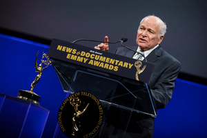 TV News Legend Bill Small Passed Away at Age 93