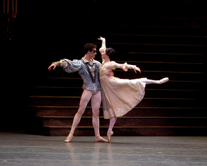 AMERICAN BALLET THEATRE OFFSTAGE Announces Programming Through May 31
