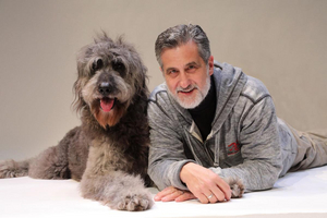 Richard Skipper Celebrates Bill Berloni With Benefit for The Theatrical Animals Fund
