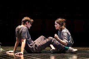 OLD VIC to Stream Productions From an Empty Theatre; Will Kick Off With LUNGS Starring Claire Foy & Matt Smith