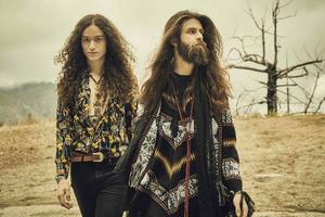 Crown Lands Announce Acoustic EP WAYWARD FLYERS VOLUME 1