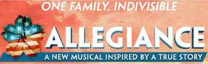 Broadway On Demand Presents ALLEGIANCE Tomorrow