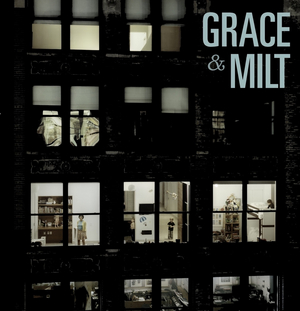 Live Virtual Benefit Performance of New Play GRACE & MILT by Sheila Callaghan and Marcus Gardley to be Presented in June
