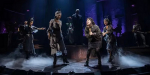 HADESTOWN Tour Postpones Hartford Performances