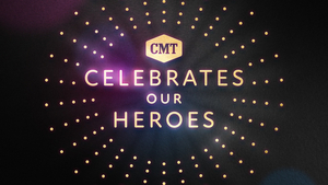 'CMT Celebrates Our Heroes' Adds Sean Penn, Scarlett Johansson, Olivia Munn, Reba, & More!