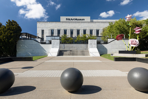Frist Art Museum Will Reopen in Stages Starting June 22 for Members and July 1 for Public