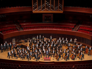 Philadelphia Orchestra Brings the Symphony to Local Hospitals with New Streaming Channel