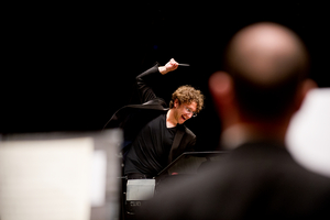 Sarasota Orchestra Receives $50,000 Matching Grant From The Virginia B. Toulmin Foundation