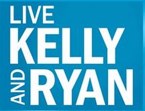 Scoop: Upcoming Guests on LIVE WITH KELLY AND RYAN, 6/1-6/5