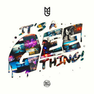 Macky Gee Drops New Album IT'S A GEE THING