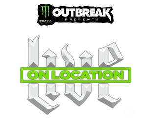 DaniLeigh Kicks Off Monster Energy Outbreak Virtual Tour