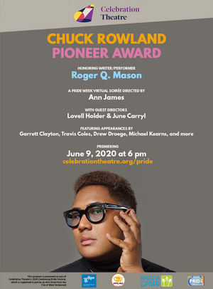 Chuck Rowland Pioneer Award Ceremony Goes Virtual Featuring Garrett Clayton, Drew Droege & More