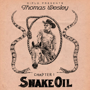 Diplo's Country AlbumDIPLO PRESENTS THOMAS WESLEY CHAPTER 1: SNAKE OIL is Out Now