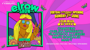 elrow Return To Amnesia, Ibiza With 'Summer Of Love' For Virtual Opening Party
