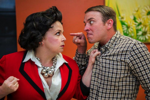 BWW Feature: MASH NOTE TO 'AMERICAN IDIOT' AND 'THE TOXIC AVENGER' at Firehouse Theatre Project And 5th Wall Theatre
