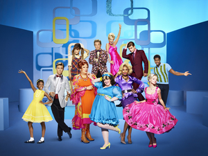 BWW Review: HAIRSPRAY LIVE!, The Show Must Go On