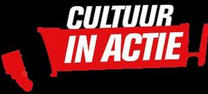 BWW Feature: CULTUUR IN ACTIE! HEEFT REEDS RUIM TWEEHONDERDDUIZEND DIGITALE DEMONSTRANTEN!