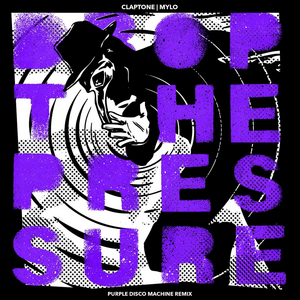 Purple Disco Machine Remixes Claptone and Mylo's 2020 Reimagining of 'Drop The Pressure'