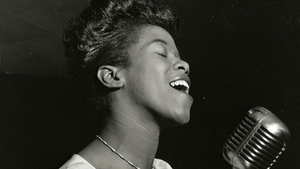 NJPAC Announces Launch of 9th Annual Sarah Vaughan International Jazz Vocal Competition