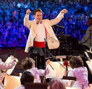 BOSTON POPS AT HOME to Present Conversation with Keith Lockhart, Heroic Performances & More
