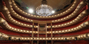 Bayerische Staatsoper Announces Ensemble Saturday, Independent Sunday and More