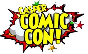 Casper Comic Con Returns to the Casper Events Center