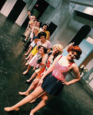 BWW Blog: A Love For Theater Lives On In College