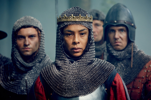 BWW Review: THE HOLLOW CROWN - HENRY VI: CIVIL WAR, BritBox
