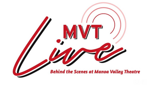 Manoa Valley Theatre Features Tricia Marciel and Miles Phillips On This Week's MVT Live