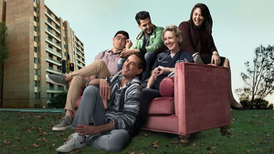 BBC One Acquires Australian Drama THE HEIGHTS for Daytime