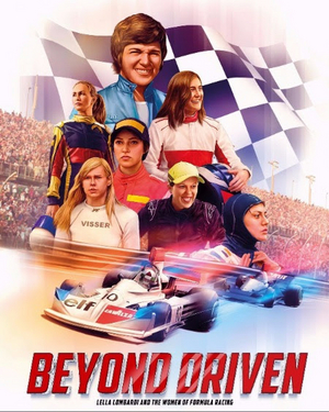 Gravitas Ventures AcquiresNorth AmericanRights To Formula Racing Documentary BEYOND DRIVEN