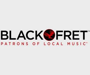 Black Fret Announces 'Black Fret Happy Hour Concert' Series