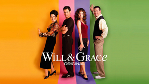 LGBTQ+ on TV: WILL & GRACE