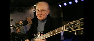 The Mahwah Museum to Present Online Concert to Celebrate Les Paul's 105th Birthday