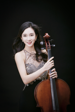 Acclaimed Cellist Hee-Young Lim Releases New CD