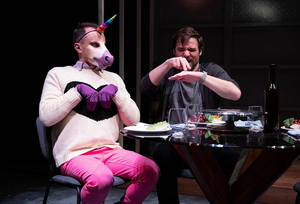 BWW Spotlight Series: Meet Daniel Durant, a Multi-Talented ASL Actor with Deaf West Theatre